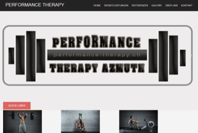 performance-therapy.ch