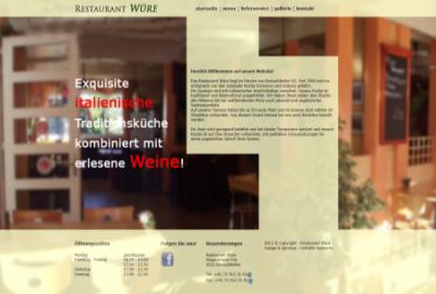 Restaurant Würe